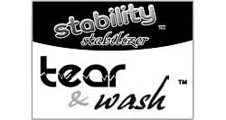 Tear and Wash Stabilizer